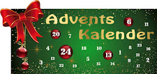 Adventskalender bei Anke