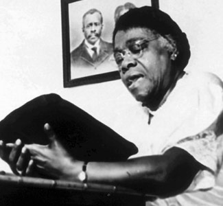 mary mcleod bethune famous floridian essay Mary mcleod bethune mary mcleod bethune, the fifteenth of seventeenth children, was born in mayesville, south carolina, on 10th july, 1875 both of her parents were former slaves who had been emancipated after the civil war.