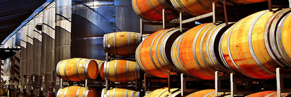 SoCo Barrel Tasting 2013