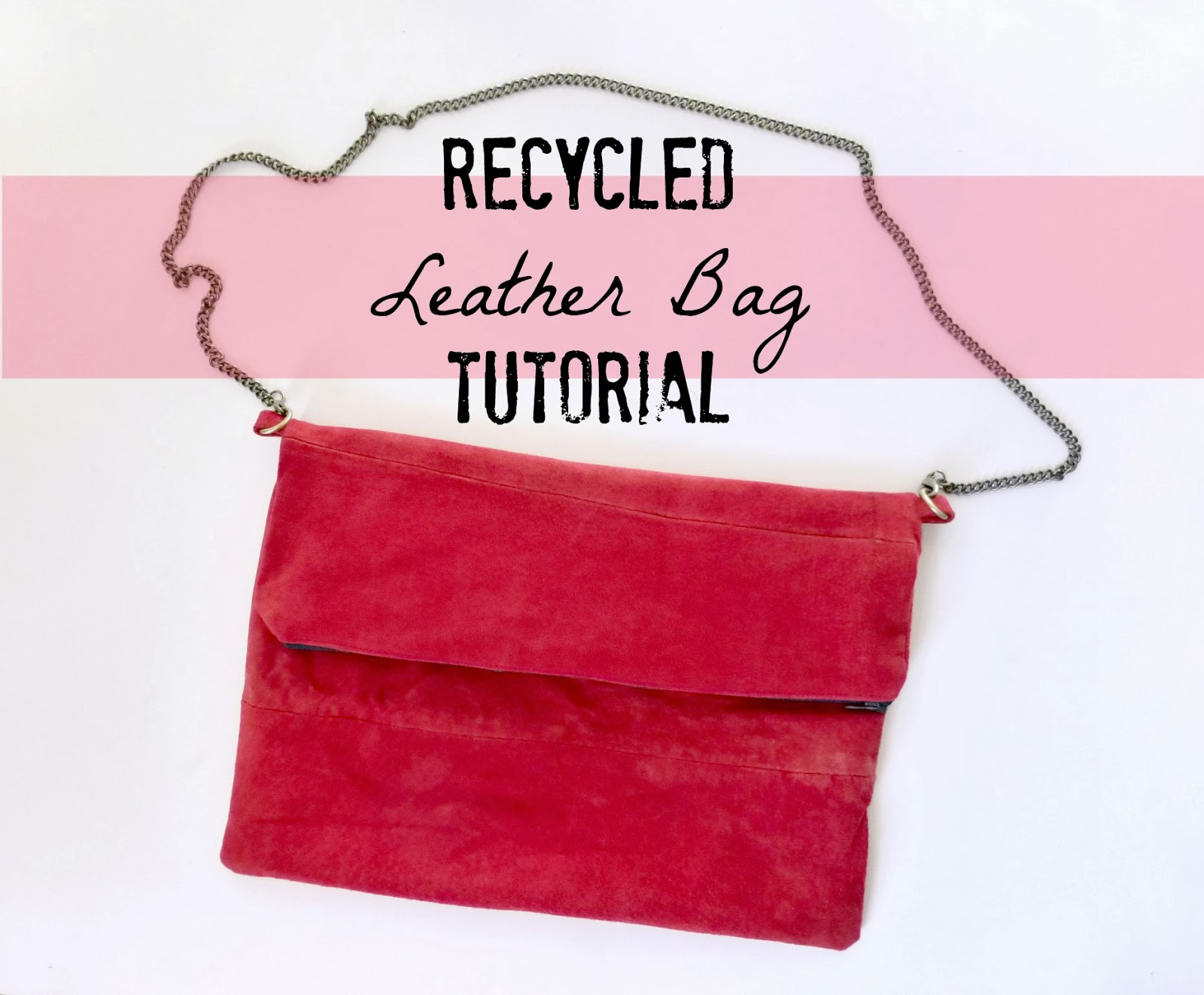 http://www.domesticblisssquared.com/2013/11/leather-purse-tutorial.html