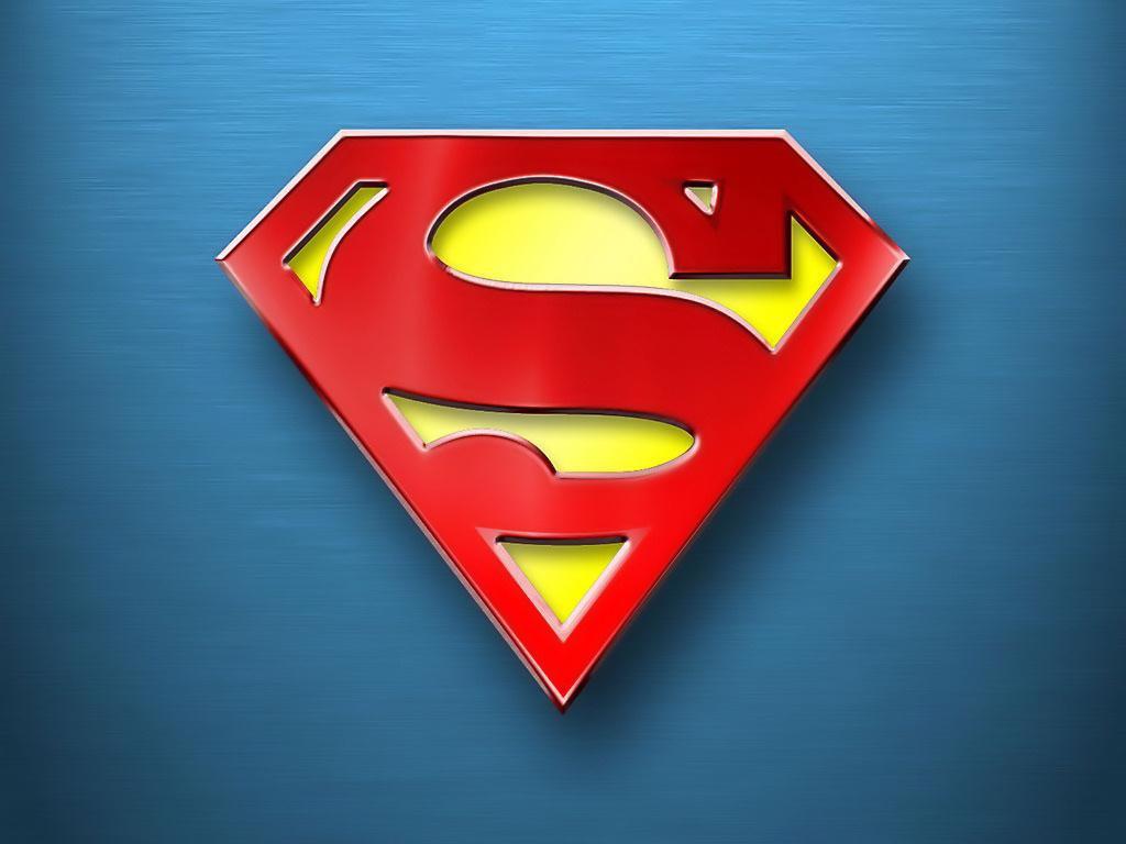 superman logo by benokil - photo #17