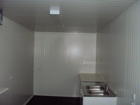 Transformation Container Habitation Conteneur Tcsi