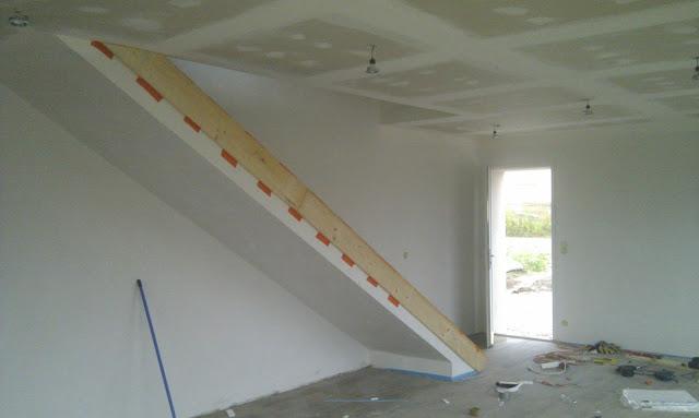 Ma Maison Bioclimatique Escalier En B Ton Cir