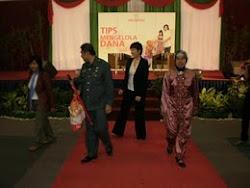 bersama APKLI Medan
