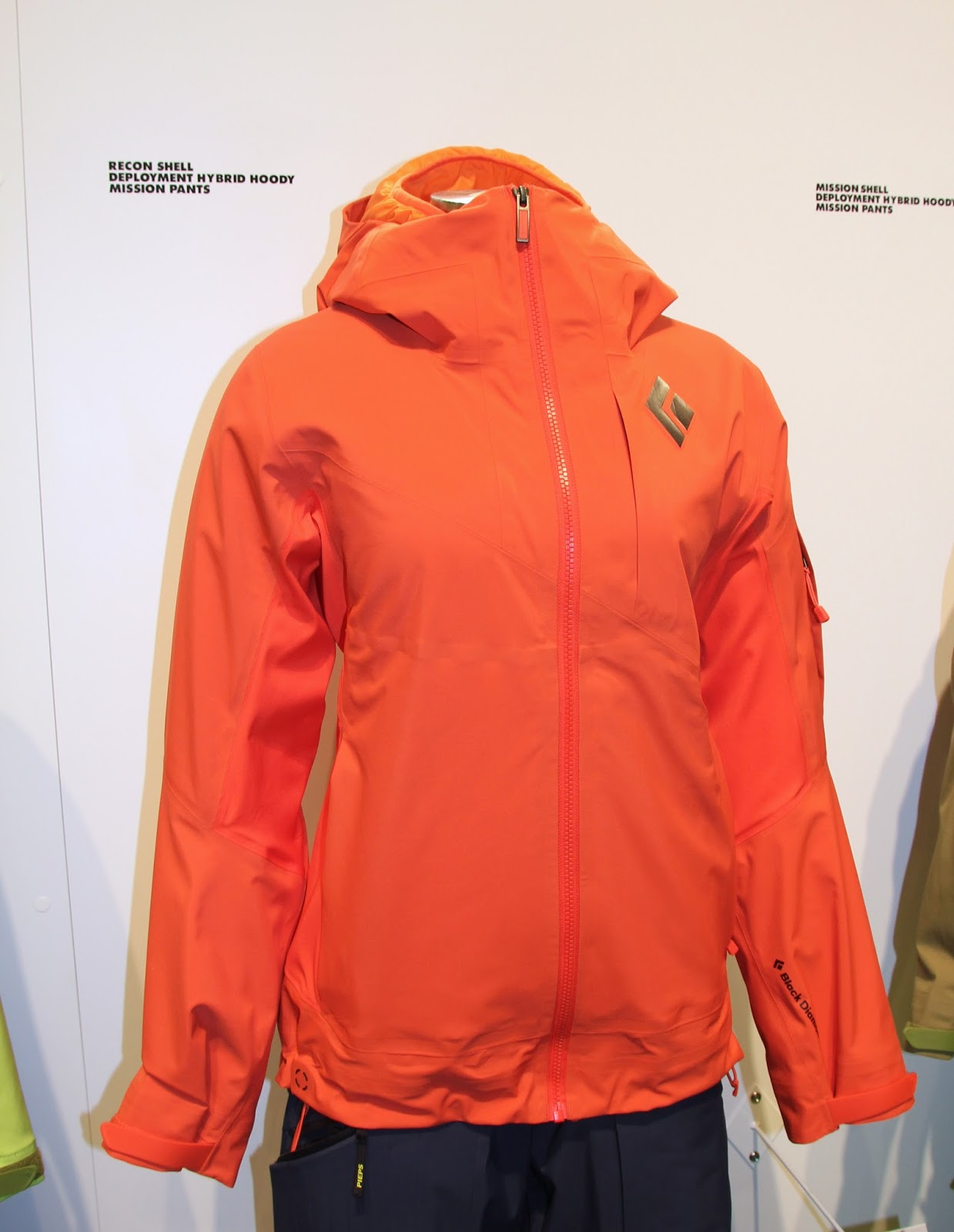 Parajumpers New Denali Jacke Frontera popular
