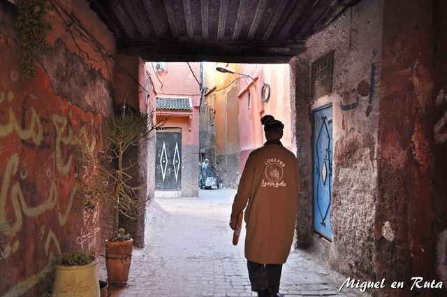 Ruta-Medina-Marrakech