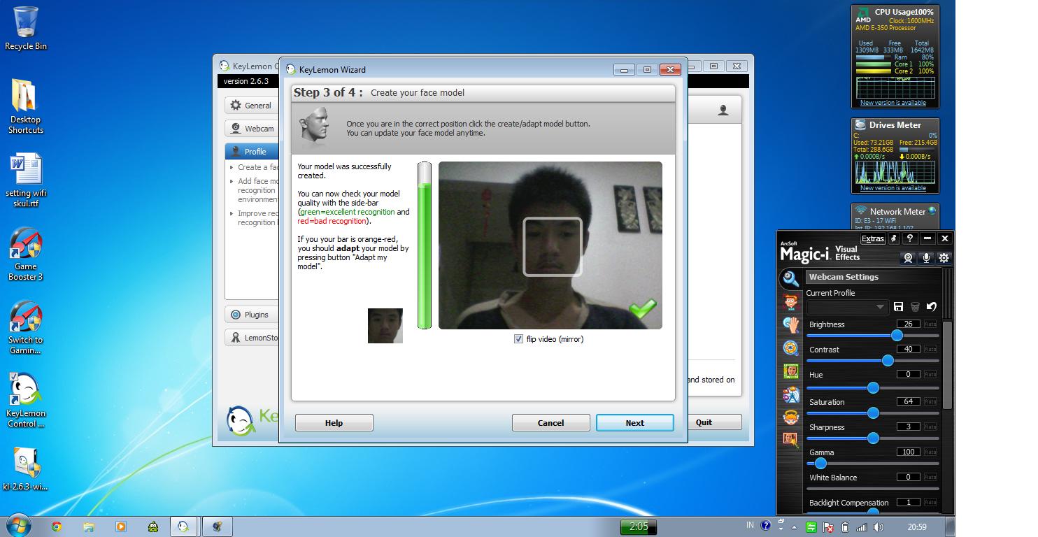 best webcam security software