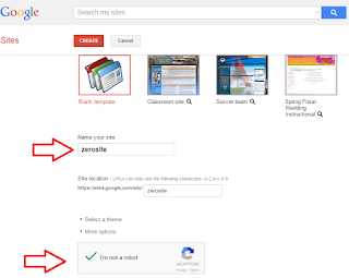 Cara upload file mp3 di google sites