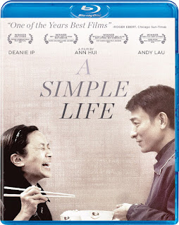 "Blu-ray Review | ""A Simple Life"""