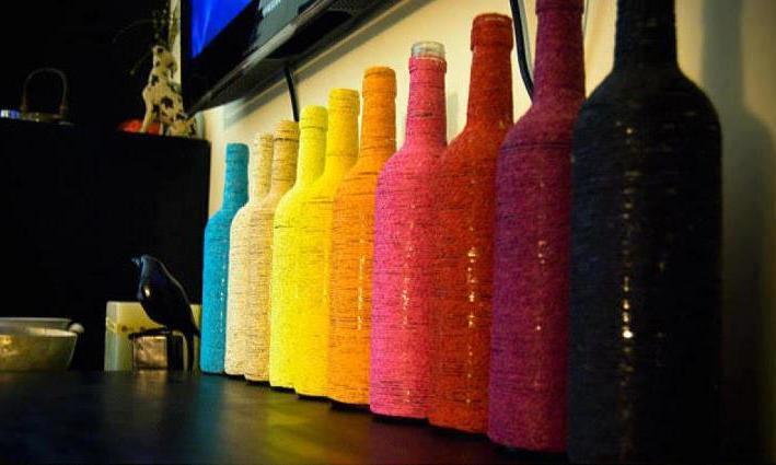 El detalle que hace la diferencia eco creatividad for Materiales reciclados para decoracion