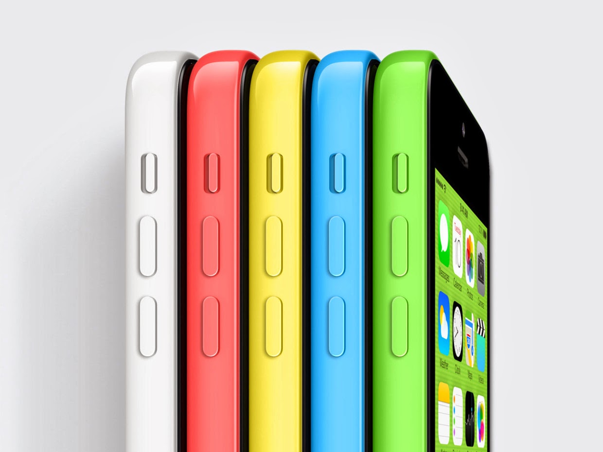 Apple will release a Cheaper 8GB iPhone 5C