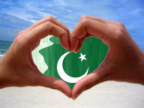 Image result for i love pakistan