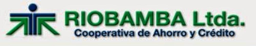 COOPERATIVA DE AHORRO Y CREDITO RIOBAMBA LTDA.