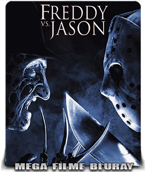 Freddy vs. Jason (2003) – BluRay 720p HD Dual Áudio - Torrent