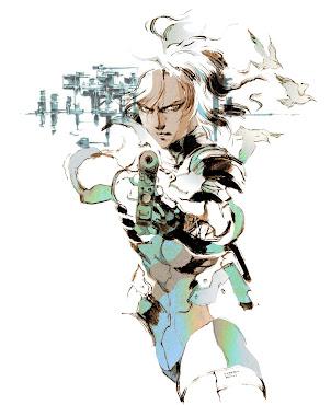 #24 Metal Gear Solid Wallpaper