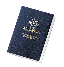 Order a free copy of the Book of Mormon!
