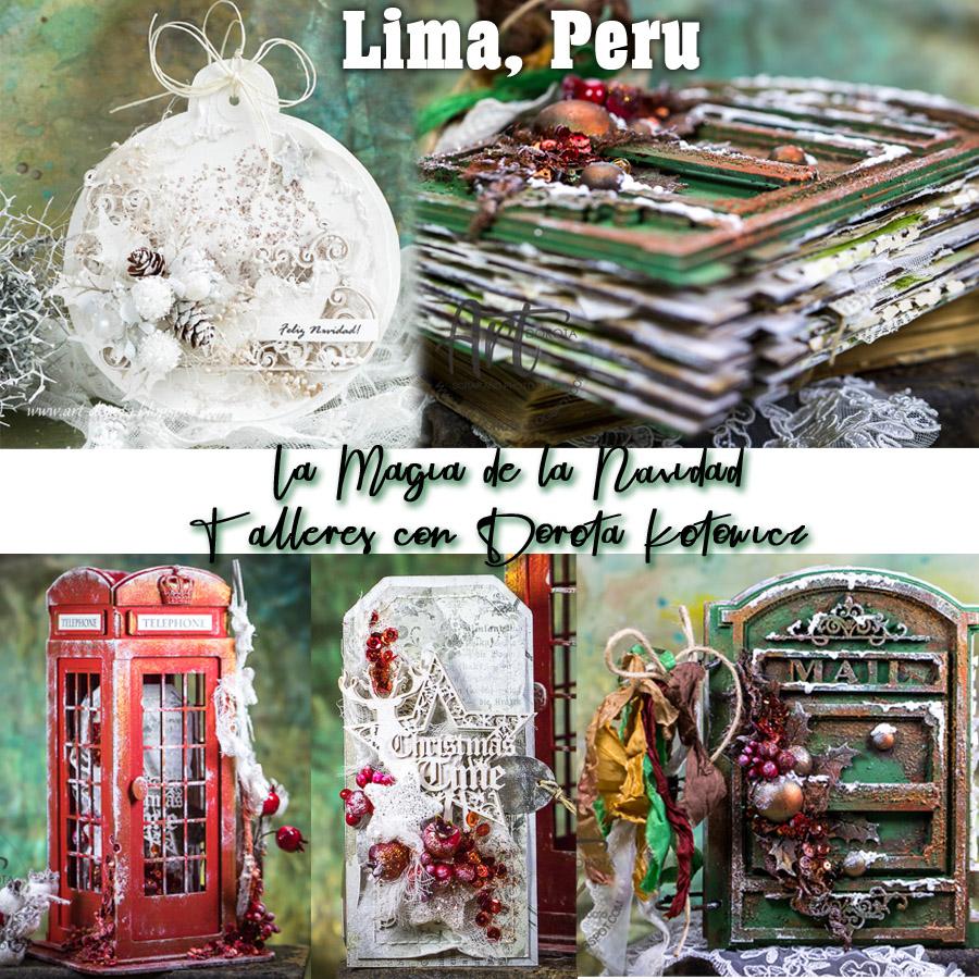 Peru LIma 20-22.09.2019