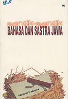 toko buku rahma: buku PERCIK-PERCIK BAHASA DAN SASTRA JAWA, pengarang karsono h saputra, penerbit wedatama widya sastra