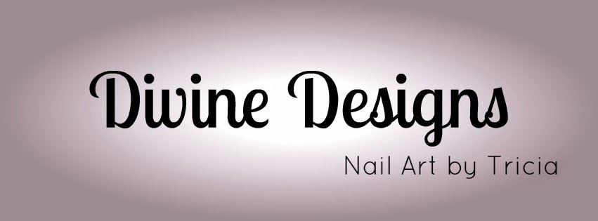 Divine Designs ~ Nail Art by Tricia
