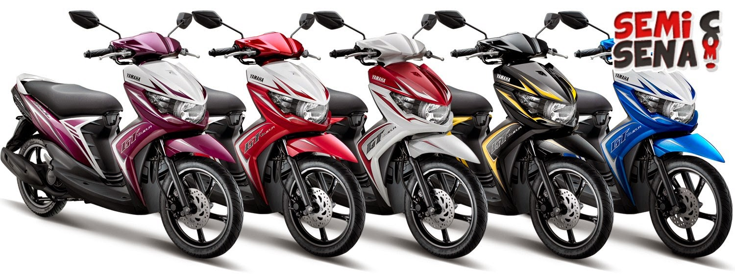 Specifications And Latest Price Mio Soul Gt