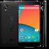 'Nexus 5 krijgt geen 3000 mAh-batterij, komt ook in het wit'