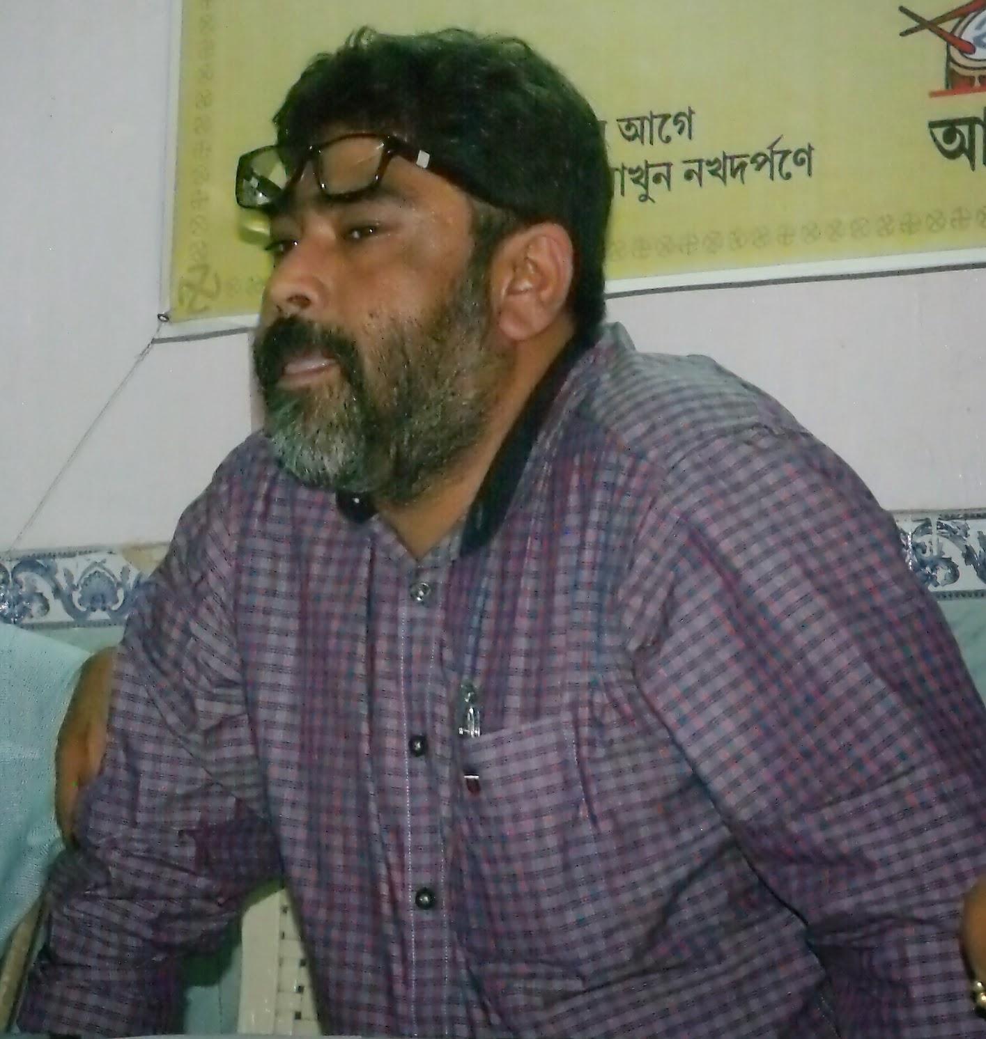 Hirak Bandyopadhyay News Editor Anandabazar Patrika , ABP Group - Hirak_Bandyopadhyay_News_Editor_%2BAnandabazar_Patrika_ABP_Group_2014