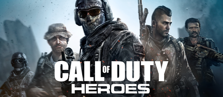 Call of Duty Heroes Hack Apk MOD Crack for Android v1.6.0