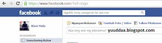 Facebook Bahasa Jawa, FB Versi Jowo