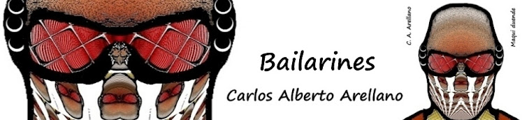 GIGANTIO: Bailarines