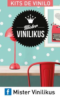 Mister Vinilikus