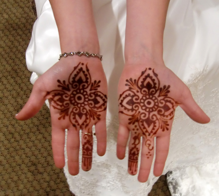 Mehndi Ceremony Explained : A heavenly ceremony details make the wedding danny
