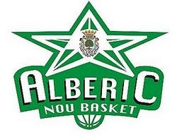 Alberic Nou Basket