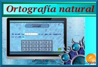 Ortografía (JUEGOS)