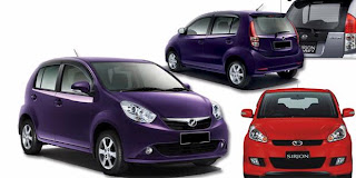 All New Sirion Harga Spek