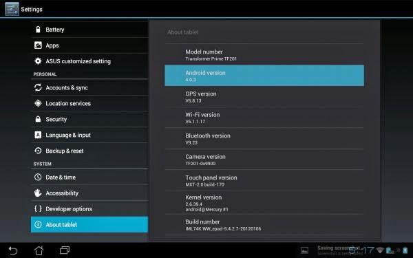 Cara Upgrade Android Secara Resmi & Custom ROM