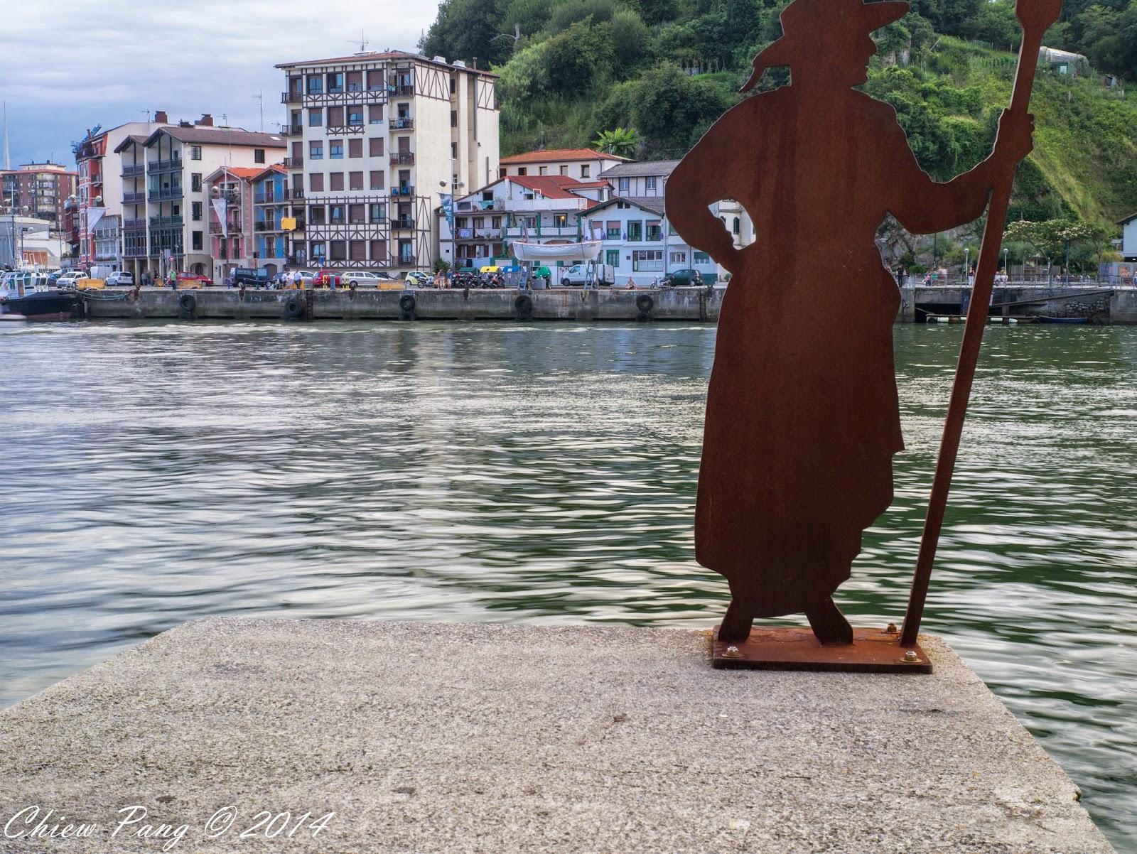 Pasai Donibane, Pasaia, San Sebastián