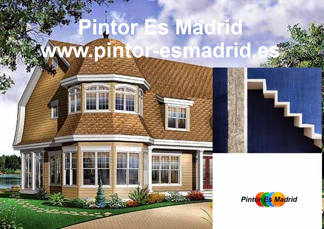 Pintores Madrid: marzo 2014