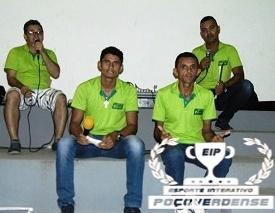 EQUIPE POÇO VERDE FM