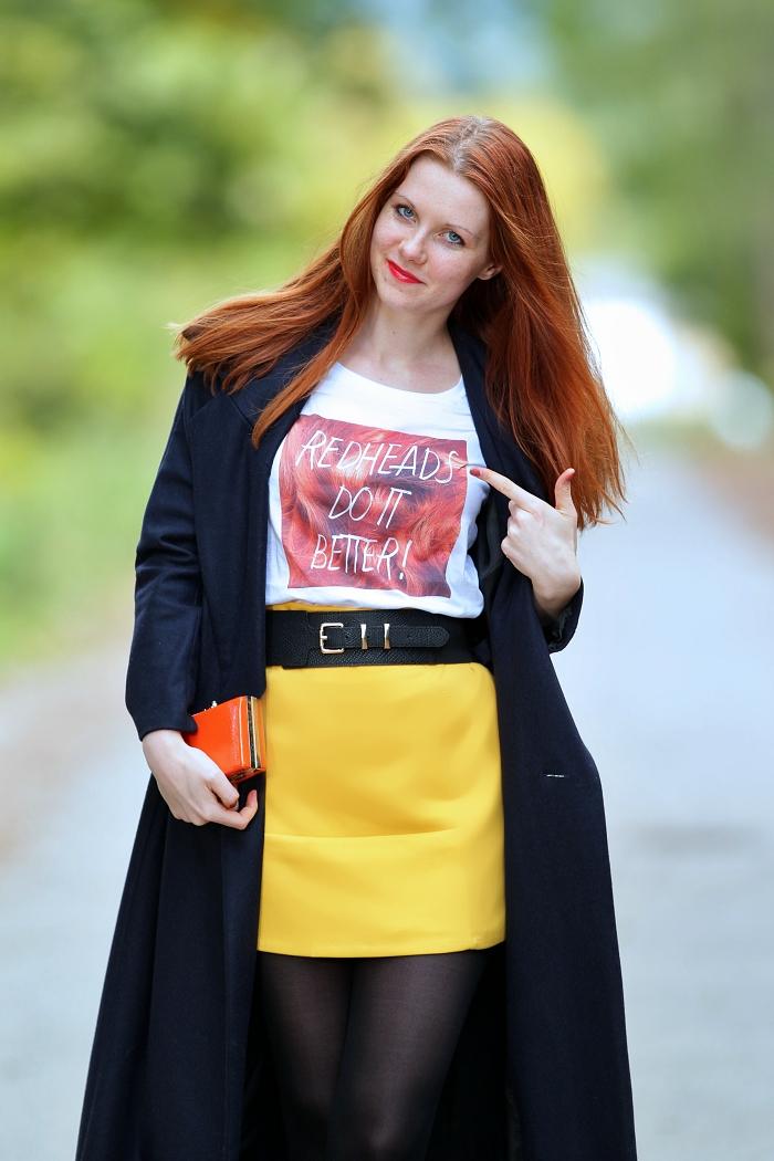 blogerky pro zoot, jana minaříková, návrhářka, módní blogerka, redheads do it better