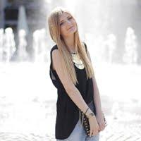 Laura (22), Frankfurt