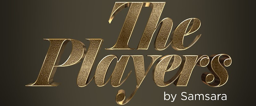 THE PLAYERS - A soap opera podcast