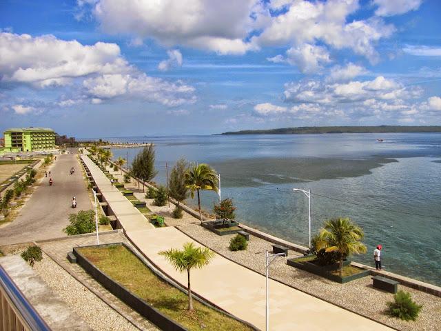 Tempat Wisata Terbaik Di Jawa Tengah Dan Indonesia: Demografi Sulawesi Tenggara