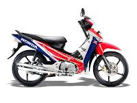 Daftar Harga Motor Honda Update Terbaru Bulan Juli 2013