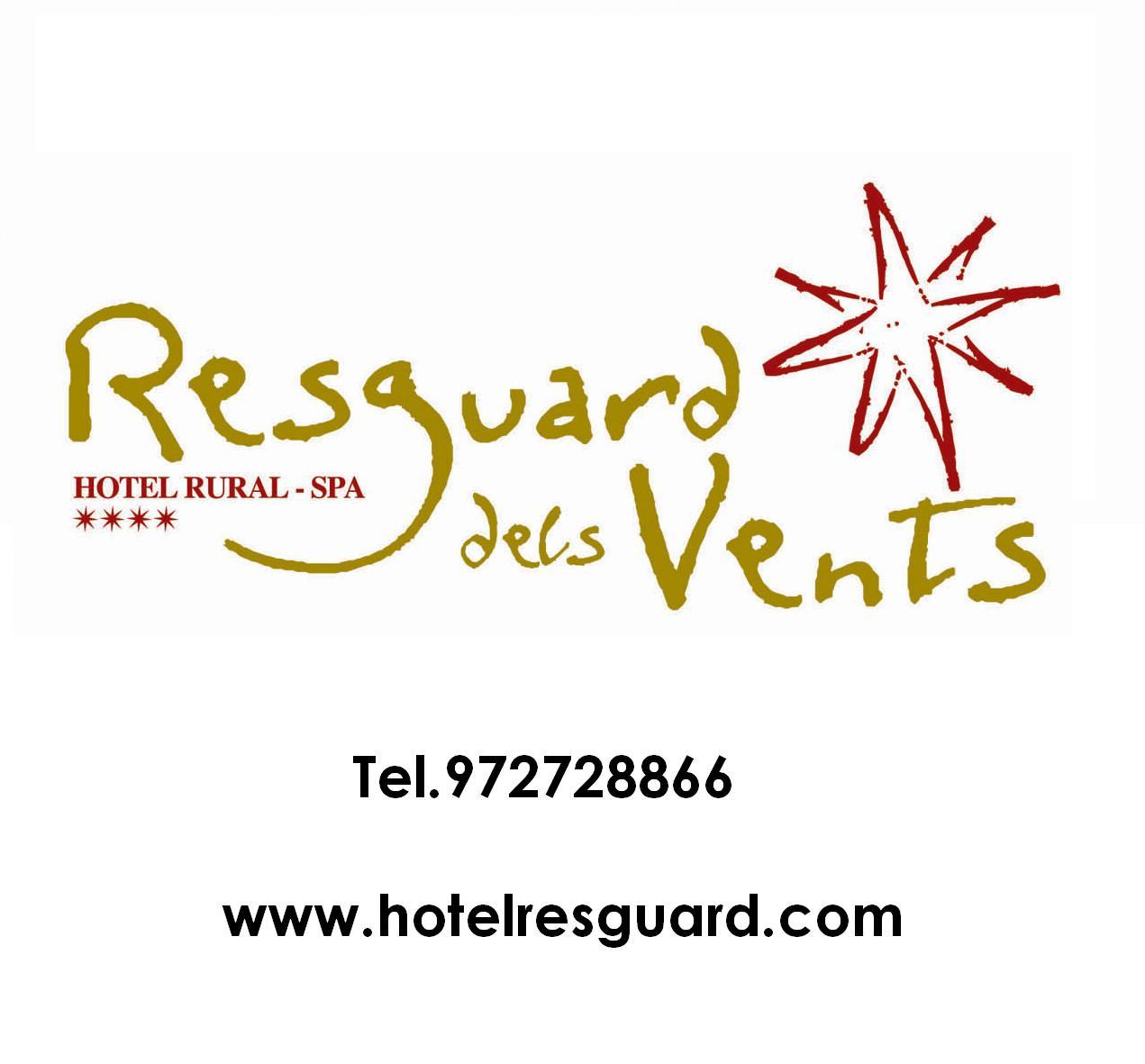 Hotel Resguard dels Vents