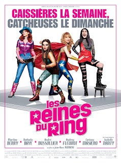 Watch Movie Les Reines du ring Streaming