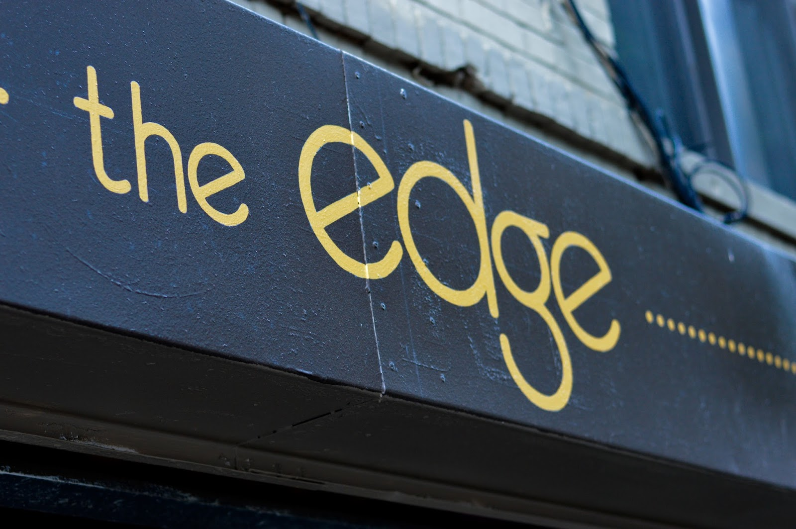 New Restaurant Alert: The Edge Harlem