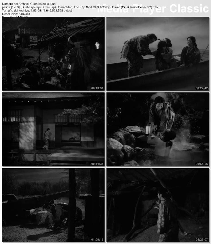 Imagenes de la pelicula:  Cuentos de la luna pálida de agosto | 1953 | Ugetsu Monogatari