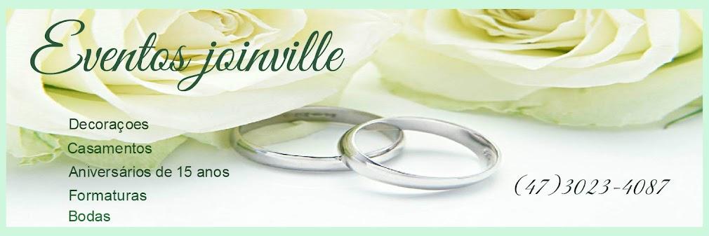 Joinville decorações e eventos - www.joinvilledecoracoeseventos.com.br