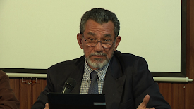 Héctor Cortez Ruiz entrevista a Manuel Isidro Molina por Radio Fe y Alegría sobre la crisis