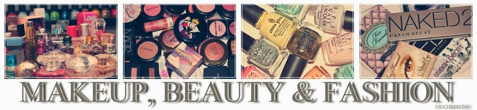 Makeup, Beauty & Fashion